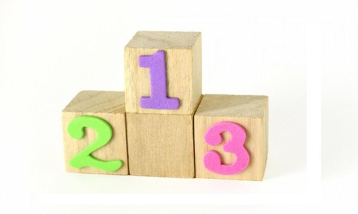 3月の人気レシピランキング!