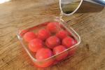 【季節の手しごと】トマトの出汁漬けのアレンジレシピ
