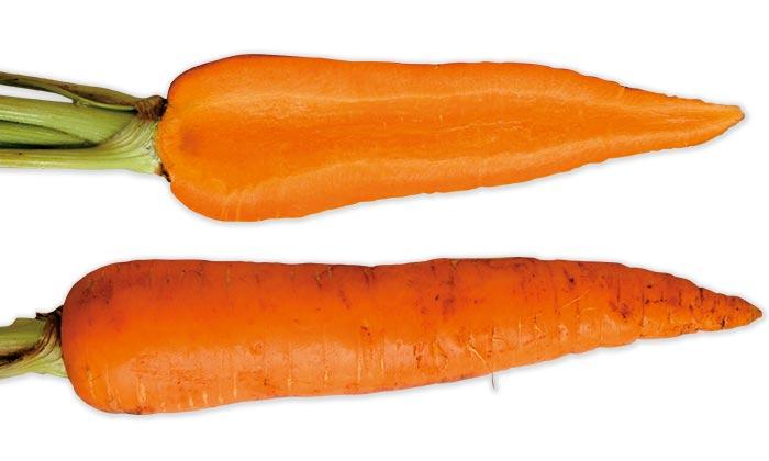 健康野菜の代表にんじんを食べて免疫力アップ!調理ポイントや保存方法について