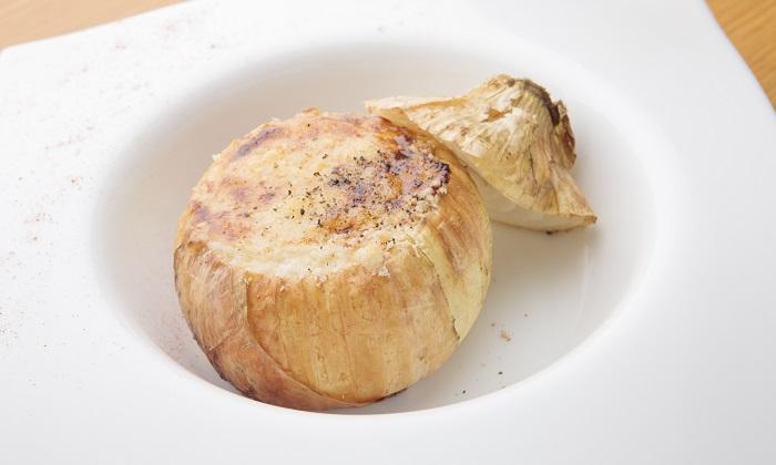 家庭で作れる本格イタリアン!玉ねぎのオーブン焼き ピエモンテ風