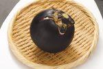 【珍しくておいしい野菜】長野を代表する巾着型の丸なす「小布施丸(おぶせまる)なす」
