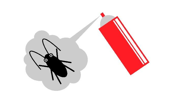 ゴキブリの恐怖から家を守る!効果的で実践的なゴキブリ対策法