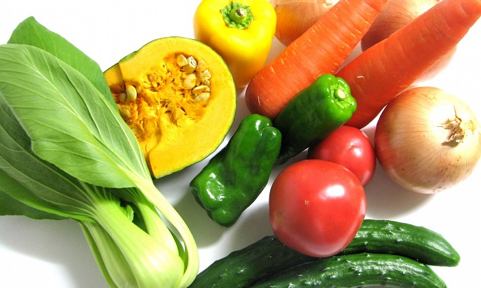 栄養価の高い野菜には何がある?1日にどのくらいの野菜を食べるとよい?