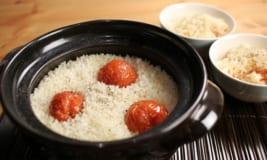 【とにかく簡単】甘みを存分に楽しめる「トマト丸ごと御飯」