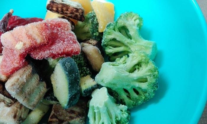 冷凍食品って便利だけど栄養価はあるの?