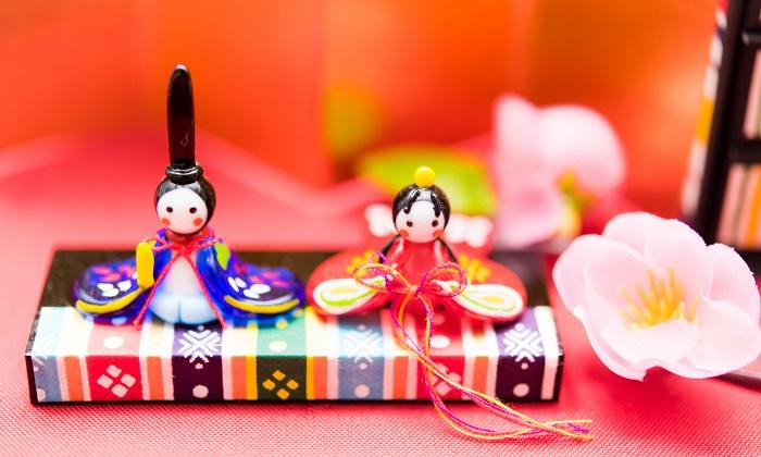 2019年のひな祭り、雛人形はいつから飾ればよい?