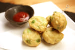 【とにかく簡単】ヘルシーレシピ「枝豆の豆腐ナゲット」