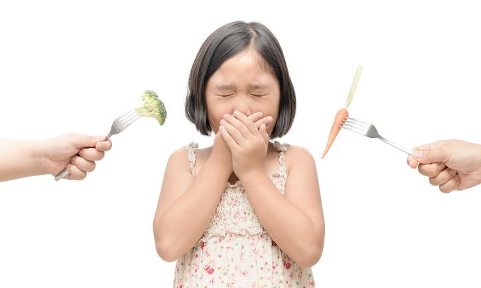 9割の子どもが野菜不足!野菜不足で子どもの成長に悪影響の可能性も……