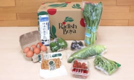 らでぃっしゅぼーやのおためしセットでつくる野菜がおいしいレシピ